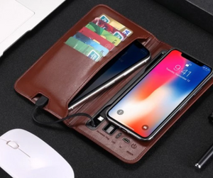 Franklin Wireless E-Charge Wallet