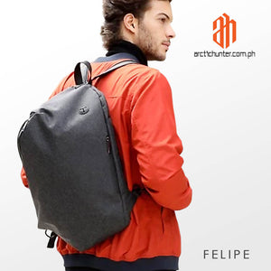 Felipe Multipurpose Crossbody Bag