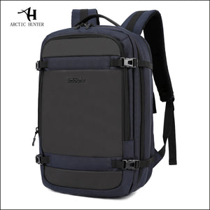 Henry Laptop Backpack