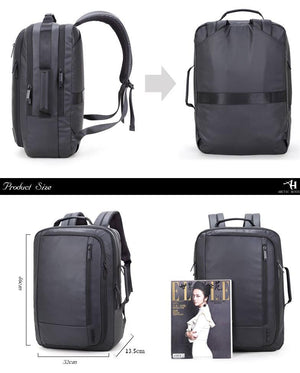 Harold Business Backpack