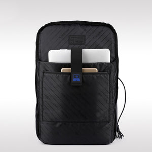 Ivan Laptop Backpack with External USB Charging Port