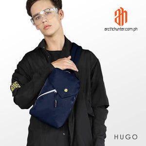 Hugo Anti-theft Chest Bag