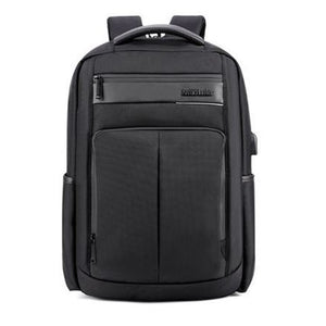 Lionel Business Backpack with USB Charging Port