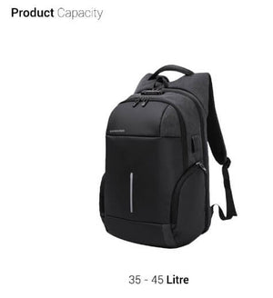Hayward Business Laptop Backpack