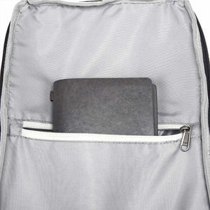 Theodore (Anti-Theft Backpack with USB Charging Port)