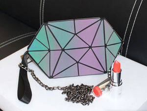 Louisa Luminous Beauty Pouch
