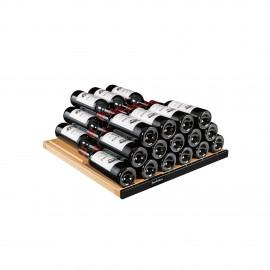 EuroCave Universal Storage Shelf - Piano Black - VINI VINO