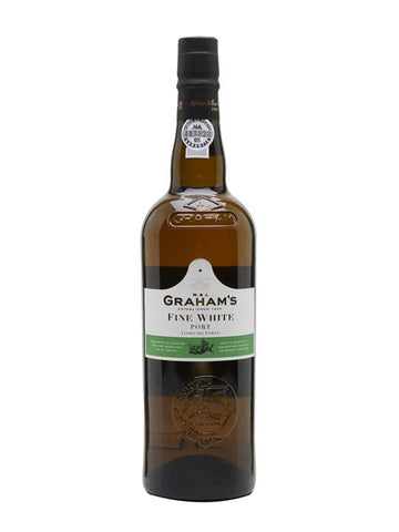 Graham's Fine White Port NV - VINI VINO