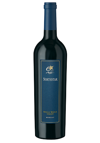 Northstar Walla Walla Valley Merlot 2010