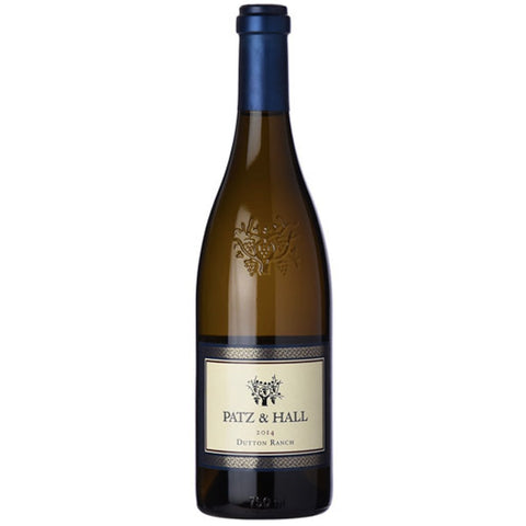 Patz & Hall Dutton Ranch Chardonnay 2015 - VINI VINO