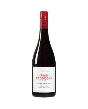 Two Paddocks Pinot Noir 2018 - VINI VINO