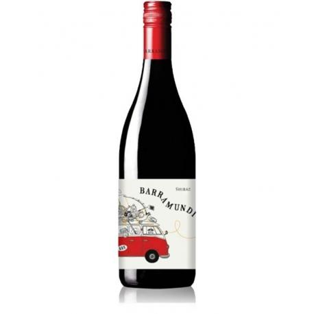 Barramundi Wines Shiraz 2017 - VINI VINO