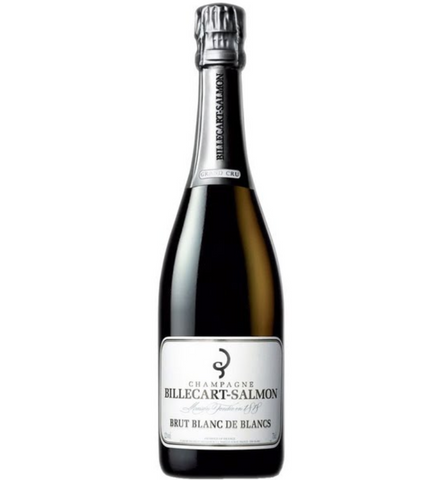 Billecart Salmon Blanc de Blancs Brut Champagne NV, physical, VINI VINO - VINI VINO Singapore