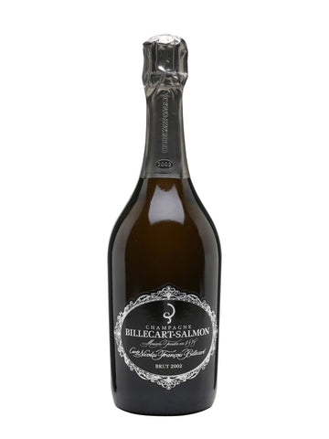 Billecart Salmon Cuvee Nicolas Francois Billecart Millesime Champagne 2002, physical, VINI VINO - VINI VINO Singapore