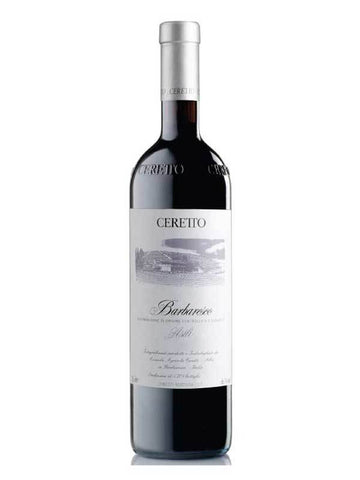 Ceretto Barbaresco Asili DOCG 2015 - VINI VINO