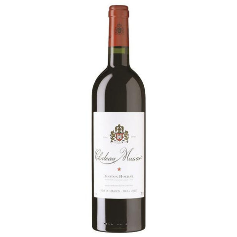 Chateau Musar 2010, physical, VINI VINO - VINI VINO Singapore
