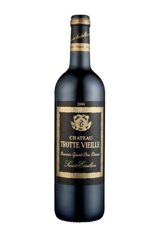 Chateau Trotte Vieille 1994, physical, VINI VINO - VINI VINO Singapore