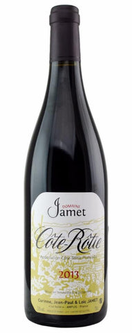 Domaine Jamet Cotes-Rotie 2015, physical, VINI VINO - VINI VINO Singapore