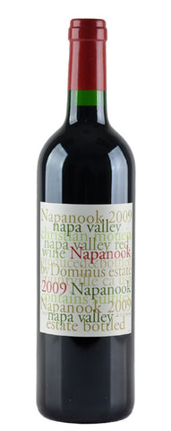 Dominus Estate Napanook 2014, physical, VINI VINO - VINI VINO Singapore