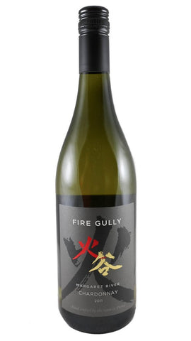 Firegully Chardonnay 2017, physical, VINI VINO - VINI VINO Singapore