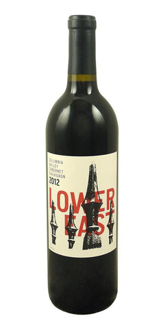 Gramercy Lower East Cabernet Sauvignon 2014