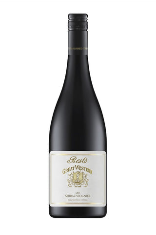 Best's Great Western LSV Shiraz Viognier 2015, physical, VINI VINO - VINI VINO Singapore