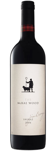 Jim Barry The McRae Wood Shiraz 2015 - VINI VINO
