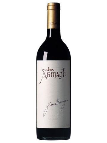 Jim Barry The Armagh Shiraz 2012 - VINI VINO