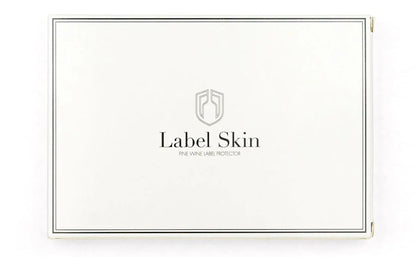 Label Skin - Burgundy - VINI VINO