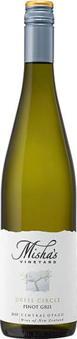 Misha's Vineyard Dress Circle Pinot Gris 2019 - VINI VINO