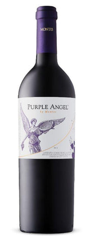 Montes Purple Angel 2017 - VINI VINO