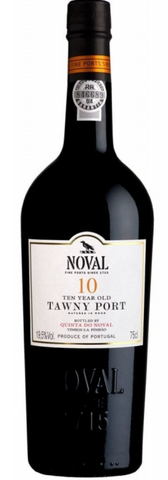 Quinta Do Noval 10 Year Old Tawny Port NV - VINI VINO