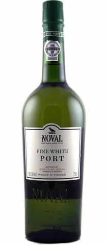 Quinta Do Noval Fine White Port NV