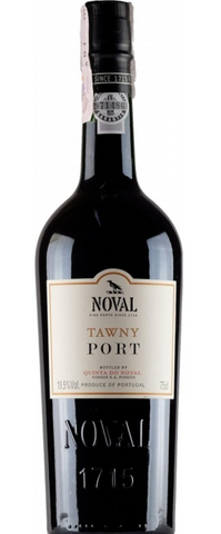 Quinta Do Noval Fine Tawny Port NV - VINI VINO