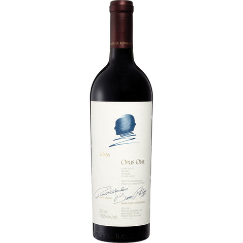 Opus One 2012 (1500ml) - VINI VINO