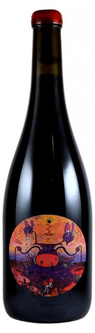 Patrick Sullivan Fruit of the Sky Pinot Noir 2015 - VINI VINO