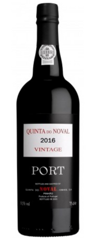 Quinta Do Noval Vintage Port 2017 - VINI VINO