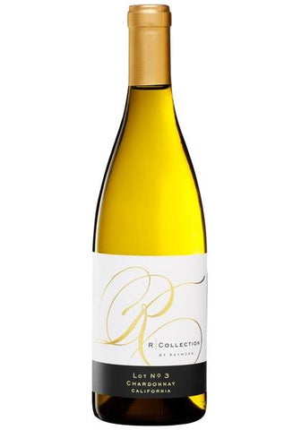 Raymond R Collection Chardonnay 2015