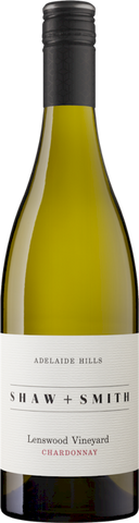 Shaw + Smith Lenswood Vineyard Chardonnay 2015