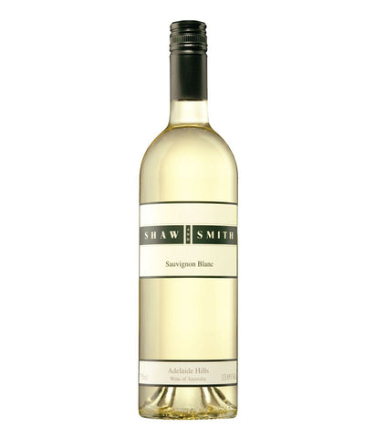 Shaw + Smith Sauvignon Blanc 2017