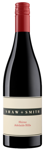 Shaw + Smith Shiraz 2015