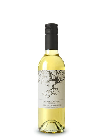 Stormflower Vineyard Botrytis Chenin Blanc 2013 (375ml)