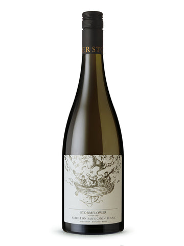 Stormflower Vineyard Semillon Sauvignon Blanc 2017
