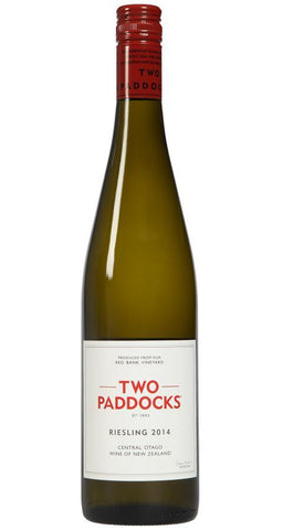 Two Paddocks Riesling 2018 - VINI VINO