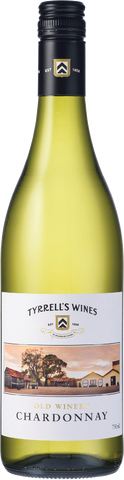Tyrrell's Wines Old Winery Chardonnay 2017