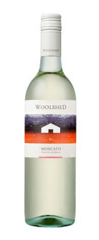 Woolshed Moscato 2018 - VINI VINO