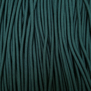 DELTA DARK GREEN 550 PARACORD