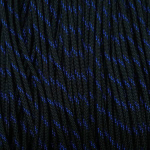THIN BLUE LINE 550 PARACORD