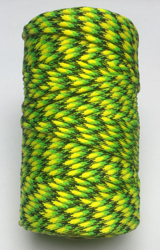 DRAGONFLY AMERICAN 550 PARACORD 300 FEET ROLL