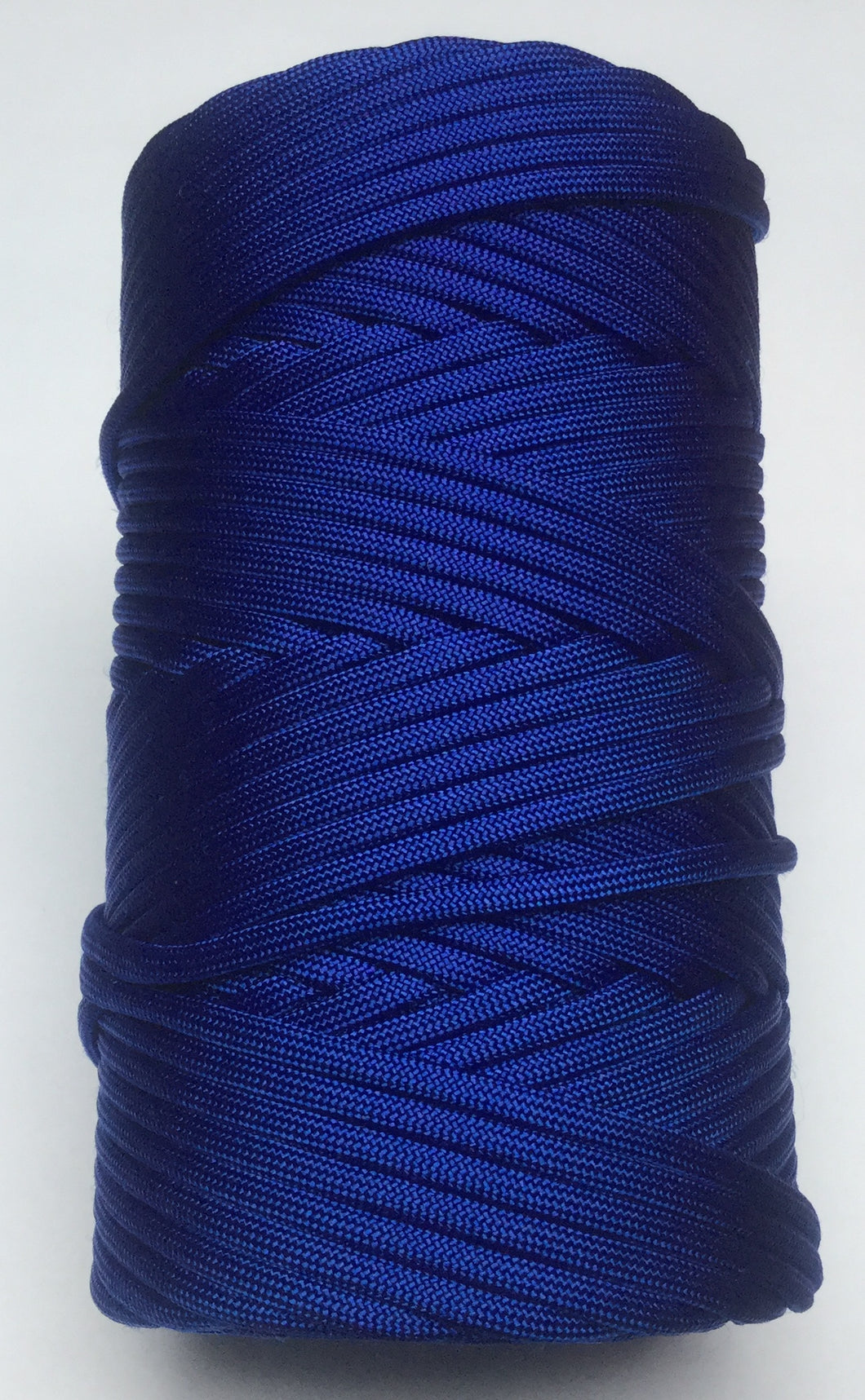 ELECTRIC BLUE AMERICAN 550 PARACORD 300 FEET ROLL